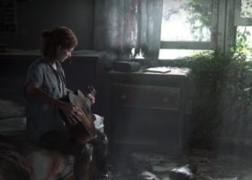 Last Of Us Part II - f