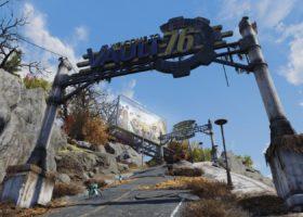 Fallout 76 - f