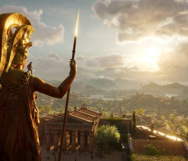 AC Odyssey_ Cover
