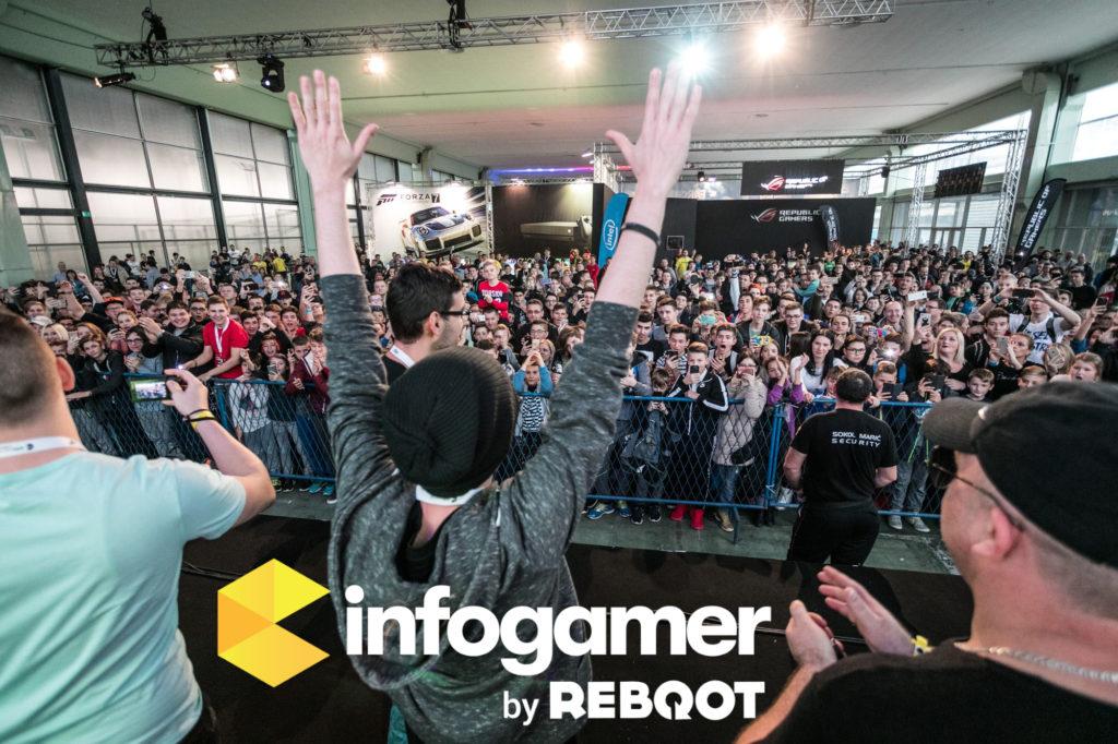 rebootinfogamer youtube