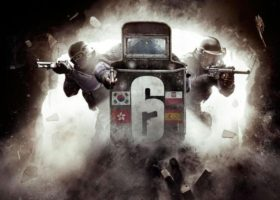 Rainbow Six Siege - f