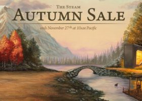 Steam Autumn Sale