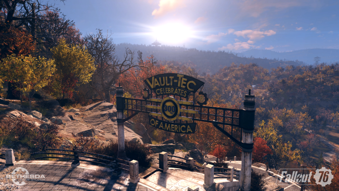 Fallout 76 - c
