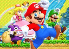 New Super Mario Bros. U - f