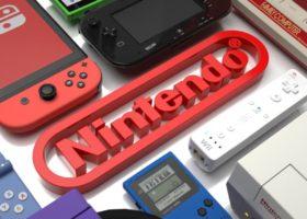 Nintendo - f