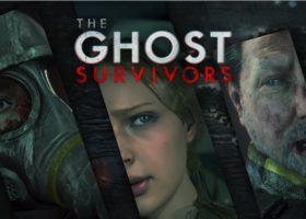 Ghost Survivors