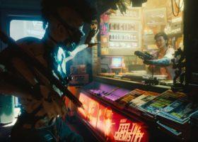 Cyberpunk 2077 - f
