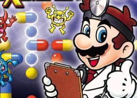 Dr. Mario World - f