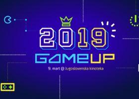 GameUp 2019