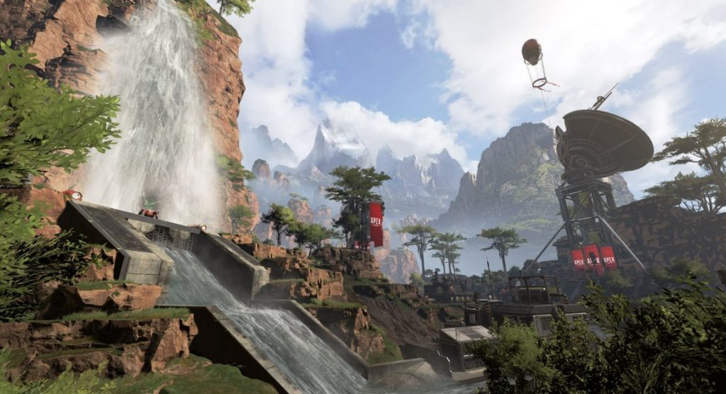 Electronic Arts Apex Legends