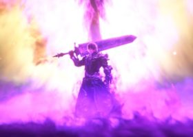 Final Fantasy - f