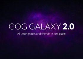 GOG Galaxy