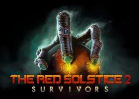 The Red Solstice 2: Survivors
