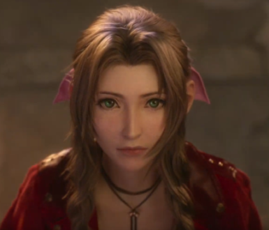 Final Fantasy VII Remake - f
