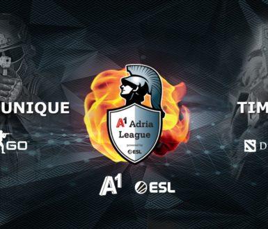 A1 Adria League