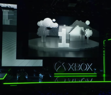 Xbox E3 Briefing 2019 - f