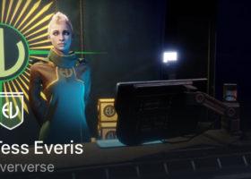 Eververse