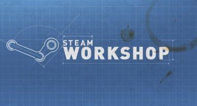 Steam Workshop - f