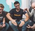 Pogledajte Rebootcast Episode 25 - Malo info o Reboot infoGameru 2017!