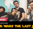Pogledajte Rebootcast Spoiler Edition - Star Wars The Last Jedi