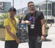 Pogledajte Reboot Live @ E3 2018 - Odmjeravanje snaga velikih