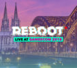 Reboot Live uskoro na gamescomu 2018 u rekordnom broju!