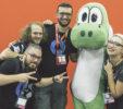 Pogledajte Rebootcast Special @ gamescom 2018 - Druškanje druškana