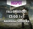 Otkrivamo brutalne nagrade za HGSPOT Fall Shootout
