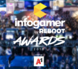 S ponosom najavljujemo prvi Reboot InfoGamer 2018 Awards!