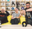 Pogledajte Rebootcast Episode 86 - Nove stvari za mlade ljude