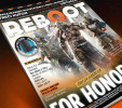 Novi broj časopisa Reboot je u prodaji