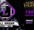 LoL FALL ARENA by Reboot & HGSPOT