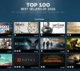Steam objavio 100 najprodavanijih igara u 2016. godini