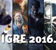 Reboot nagrade 2016: Glasajte za najbolju igru godine
