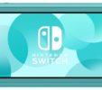 Najavljen Nintendo Switch Lite, stiže u rujnu!