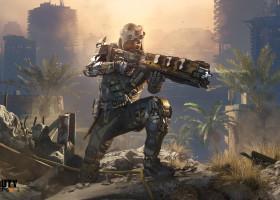 Call of Duty: Black Ops III rasturio vikend