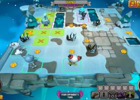 Krosmaster Arena stigla na Steam