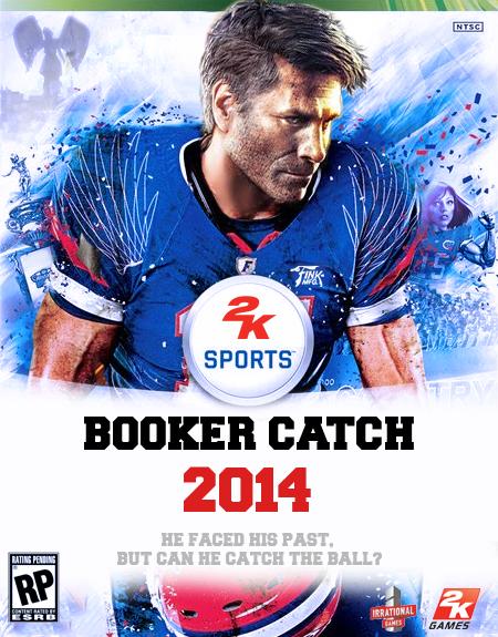 bookercatch