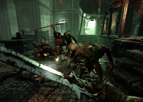 Warhammer: End Times – Vermintide dogurao do 300 tisuća prodanih kopija