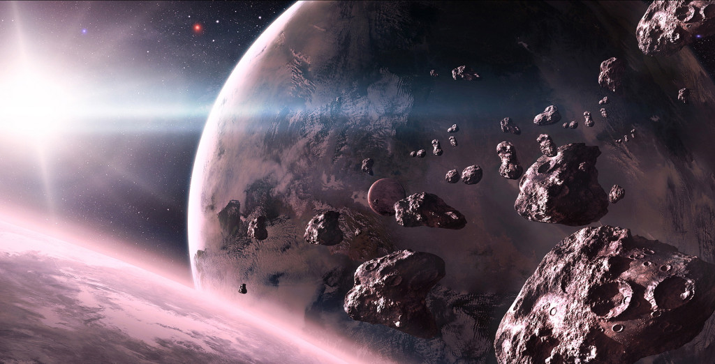 Novi Star Citizen video prikazuje proceduralno generirane planete