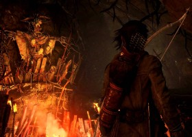 Najavljen prvi DLC za Rise of the Tomb Raider