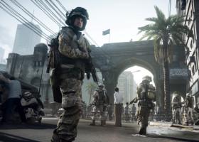 Službeno je – DICE priprema novi Battlefield