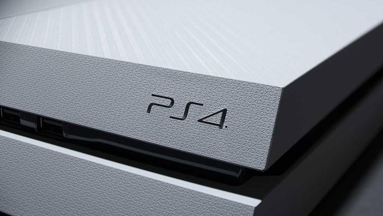 PlayStation 4 postao za nijansu moćniji