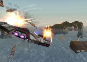 Star Wars klasici postali dostupni na PS Storeu