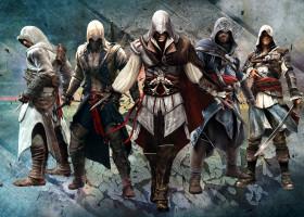 Glavni kanon serijala Assassin's Creed možda preskače ovu godinu
