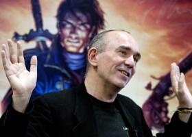 Peter Molyneux