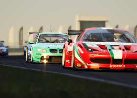 Assetto Corsa kasni na konzole