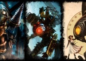 BioShock kolekcija u planu za PC i konzole