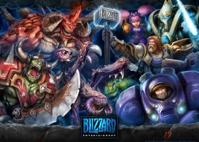Blizzard slavi 25. rođendan