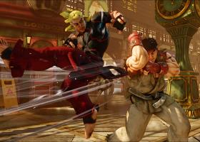 Street Fighter V možda dobije Arcade mod